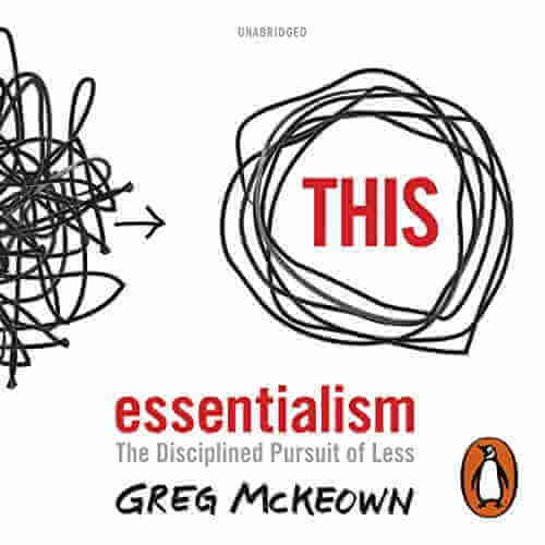 Business Marketing: Essentialism