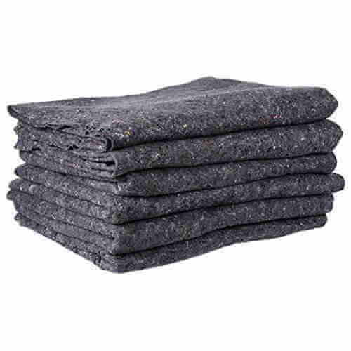 Moving blankets: US Cargo Control Moving Pad (6 Pack)