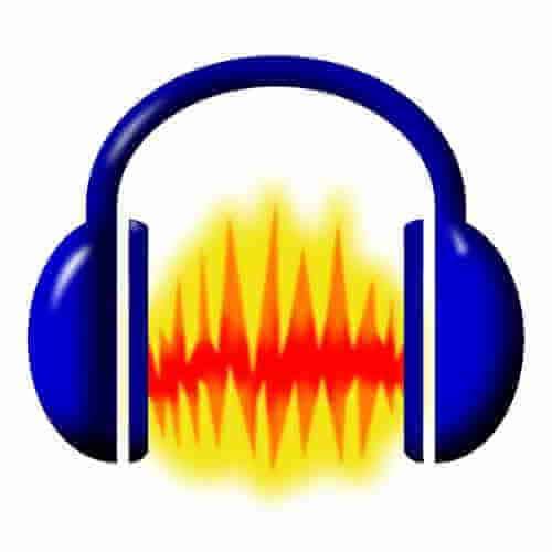 Sound recording/editing software (single track):