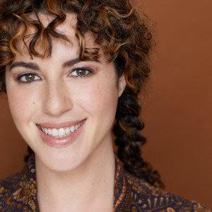 Profile photo of Jenny Veatch