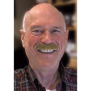 Profile photo of Ed Waldorph