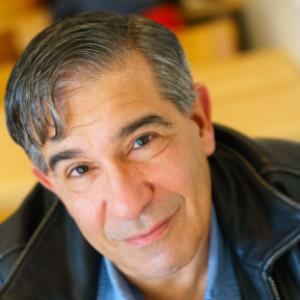 Profile photo of Eric Brooks