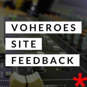 Group logo of Site Feedback